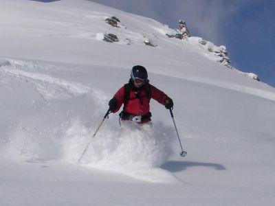 Skiwelt Zillertal
